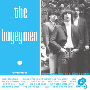 Introducing the Bogeymen LP